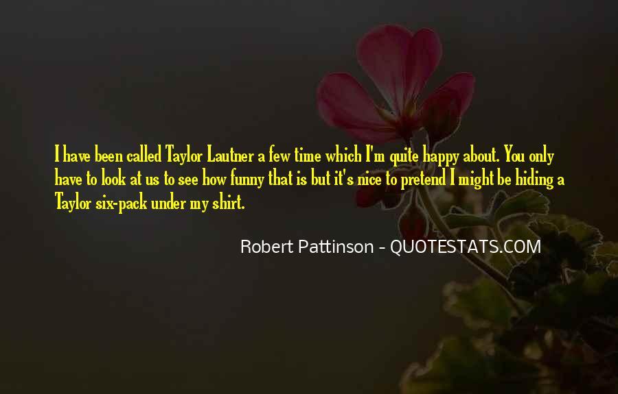 Lautner Quotes #1250943