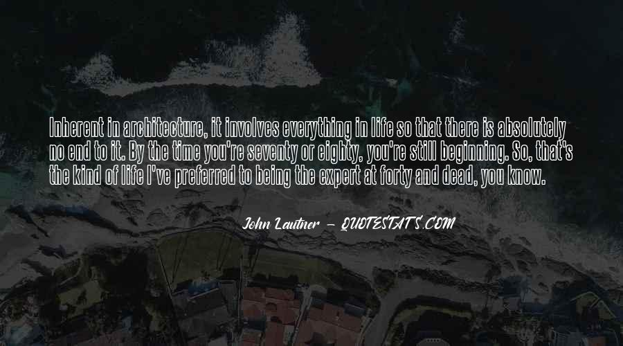 Lautner Quotes #1388116