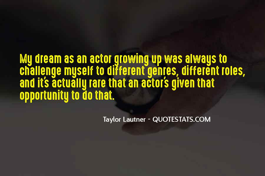 Lautner Quotes #1452443
