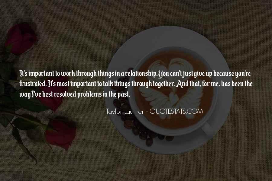 Lautner Quotes #1522538