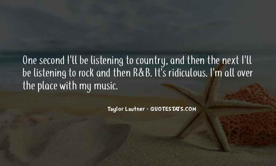 Lautner Quotes #1552206