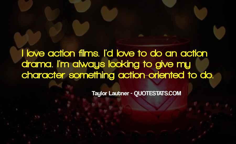 Lautner Quotes #1571245
