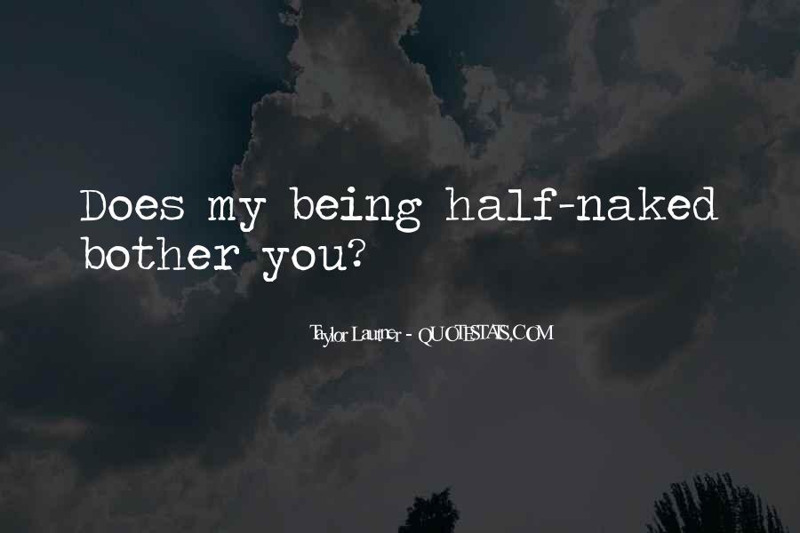 Lautner Quotes #1588352