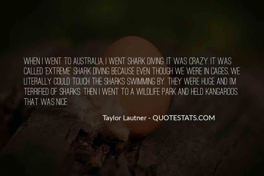 Lautner Quotes #1675938