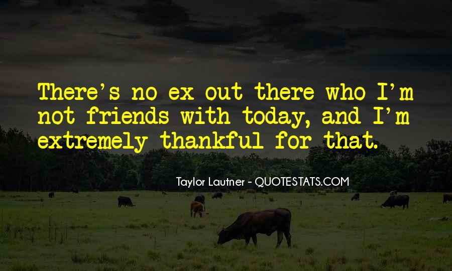 Lautner Quotes #1858113