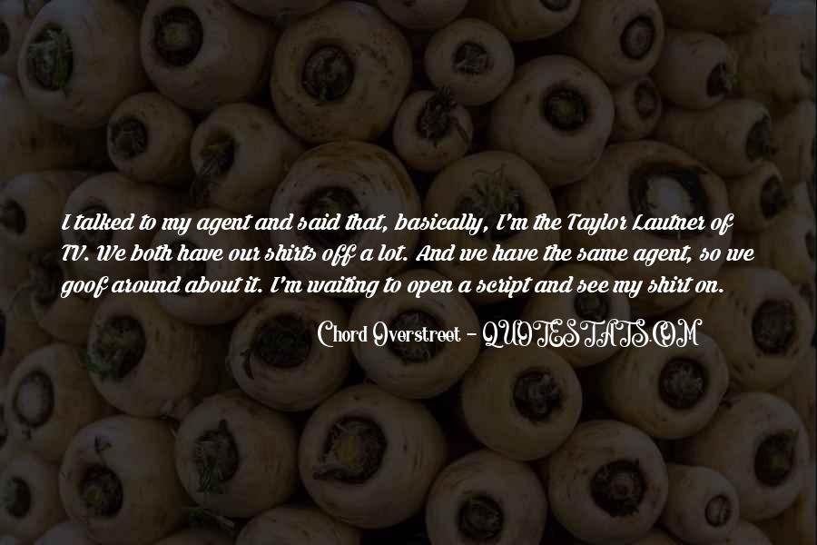 Lautner Quotes #1871288