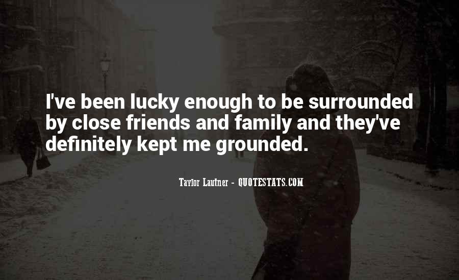 Lautner Quotes #316524