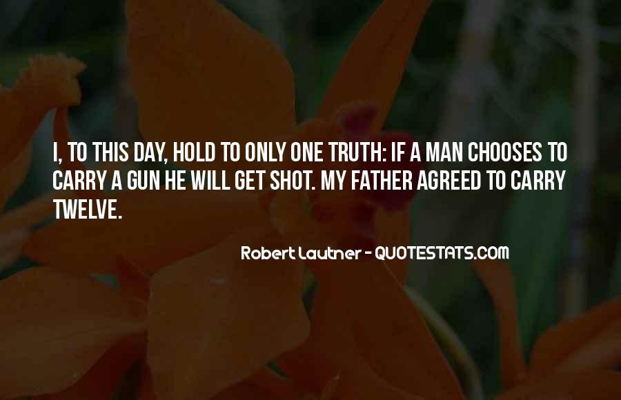 Lautner Quotes #49780