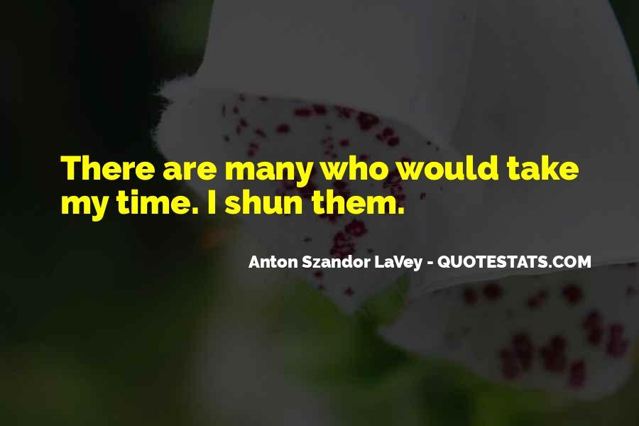 Lavey's Quotes #1006786