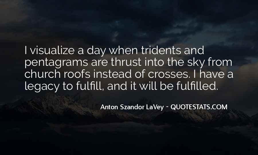 Lavey's Quotes #105747