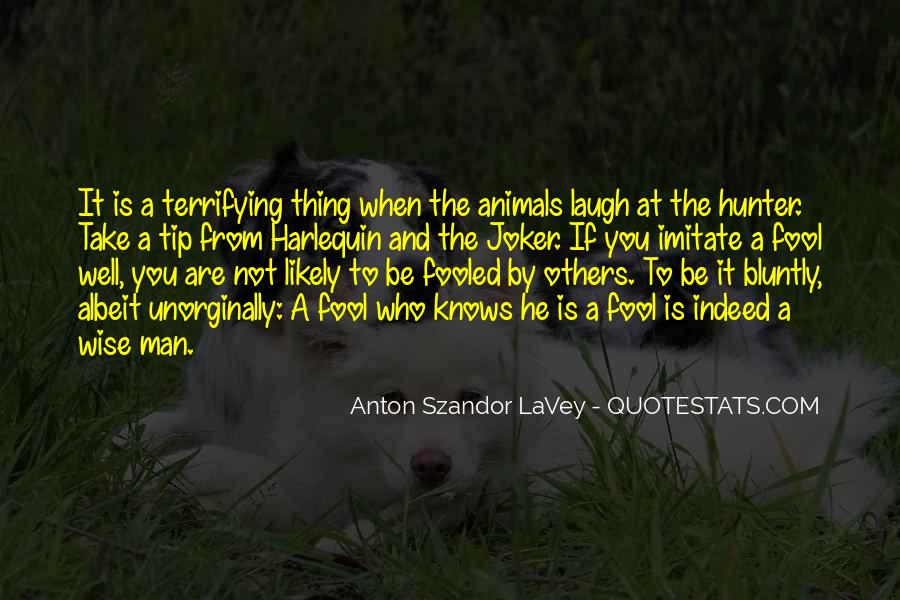 Lavey's Quotes #1072470