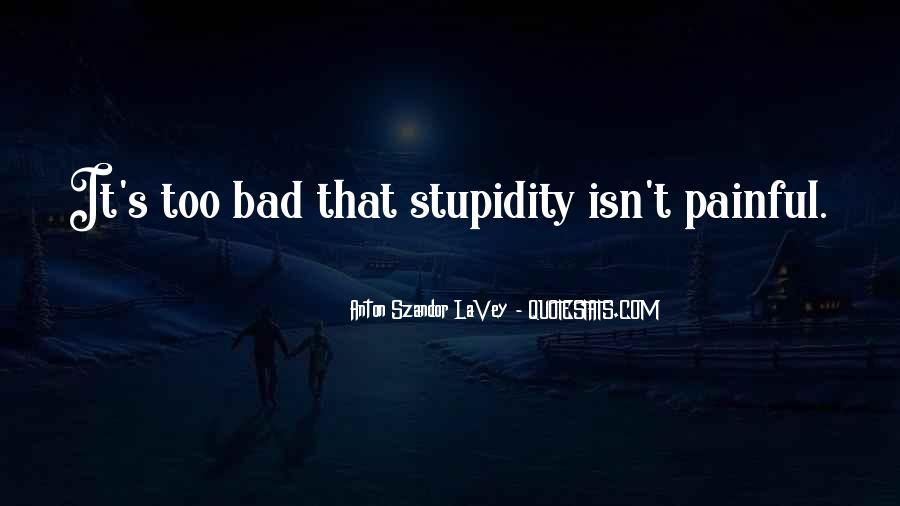 Lavey's Quotes #1144553