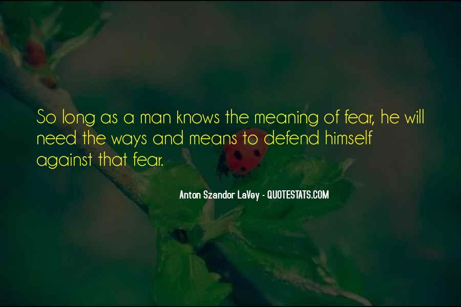 Lavey's Quotes #1146264