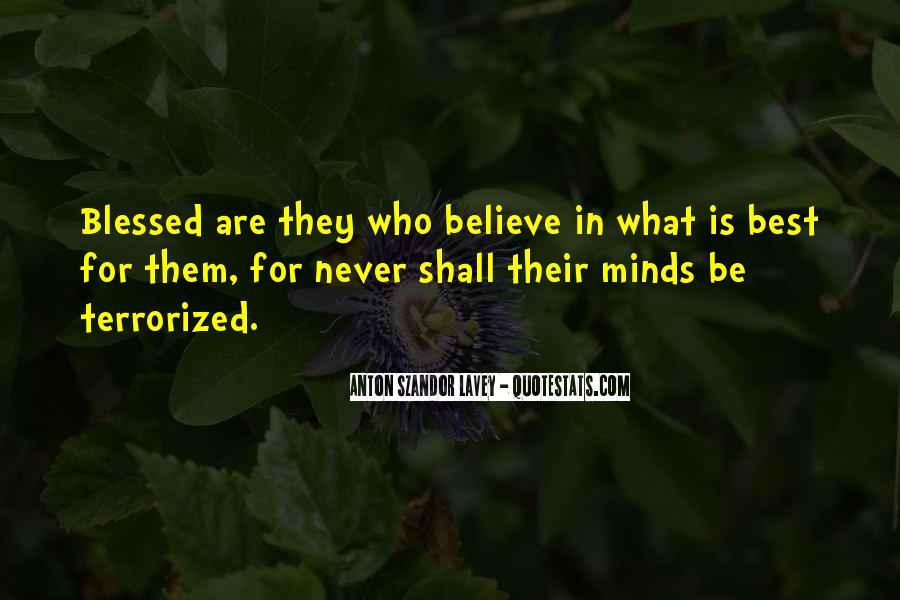Lavey's Quotes #1166182