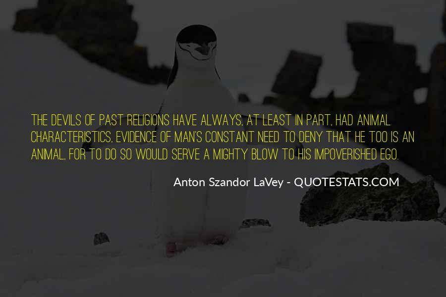 Lavey's Quotes #1208722