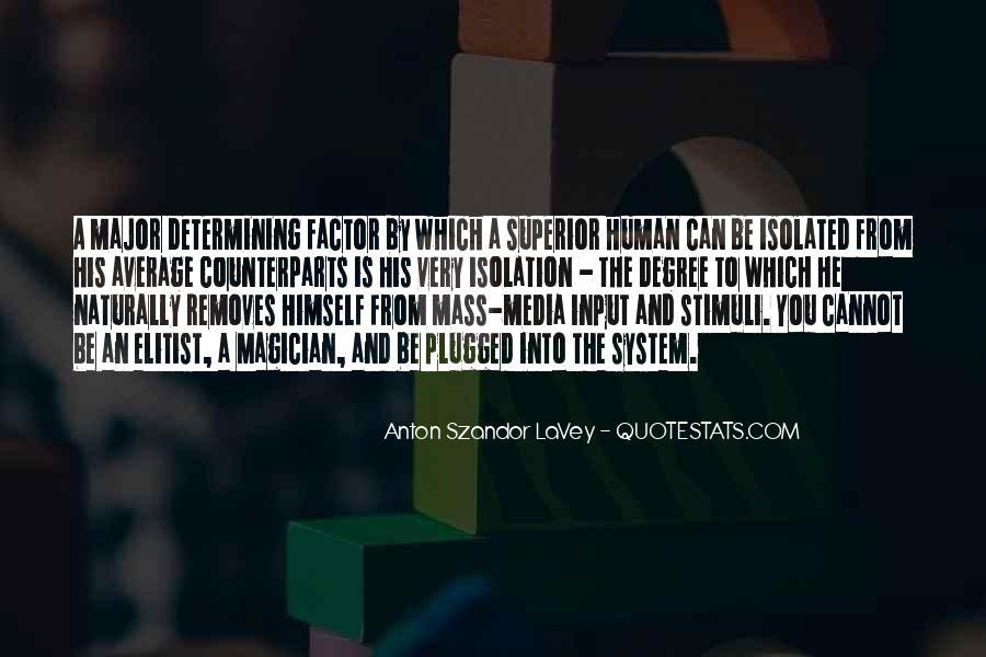 Lavey's Quotes #1278095