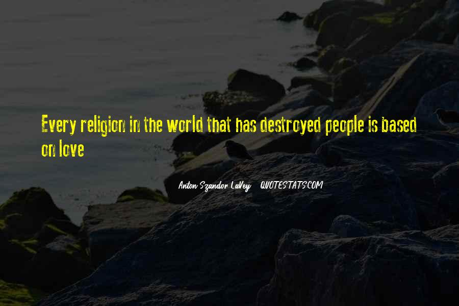 Lavey's Quotes #1310890