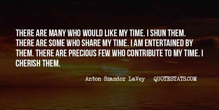 Lavey's Quotes #1322985