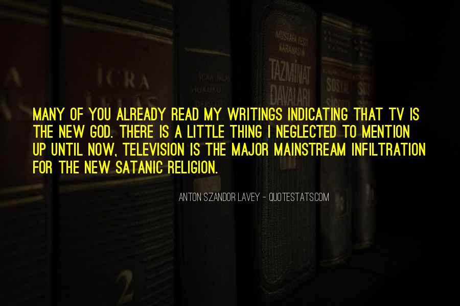 Lavey's Quotes #1444330