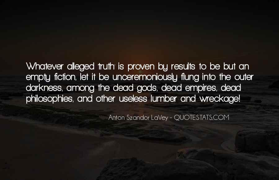 Lavey's Quotes #1453679