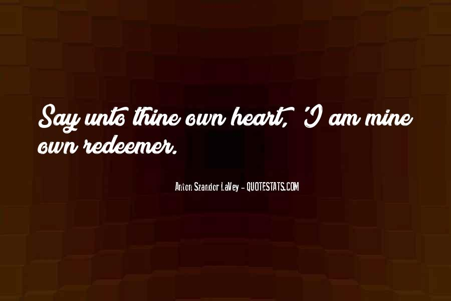 Lavey's Quotes #1497371