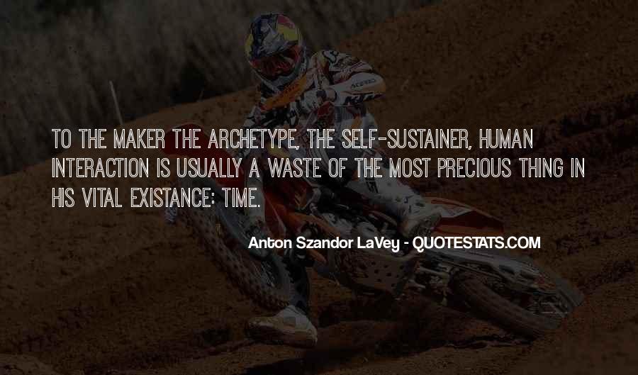 Lavey's Quotes #161927