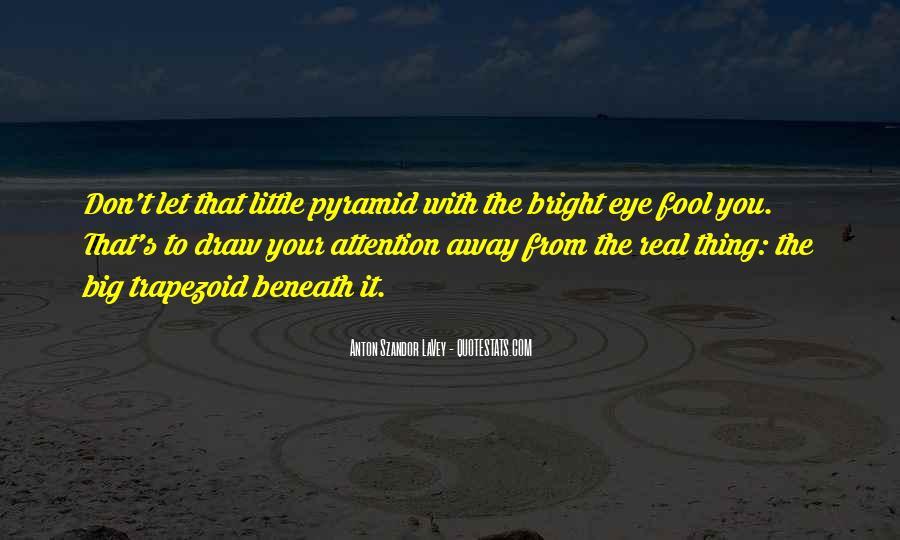 Lavey's Quotes #1823774