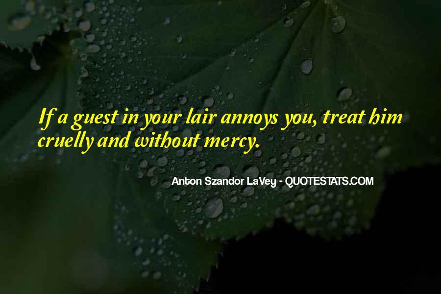 Lavey's Quotes #239756