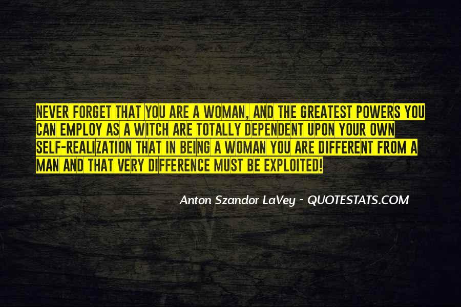 Lavey's Quotes #269072