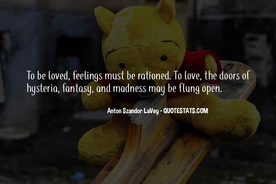 Lavey's Quotes #276641
