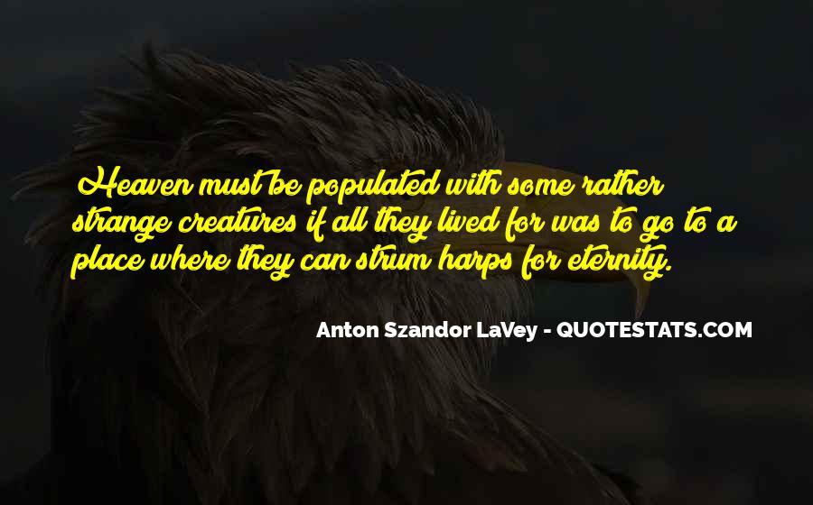 Lavey's Quotes #283306