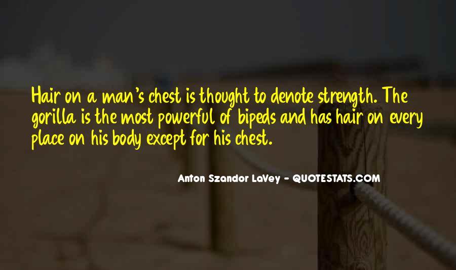 Lavey's Quotes #361270