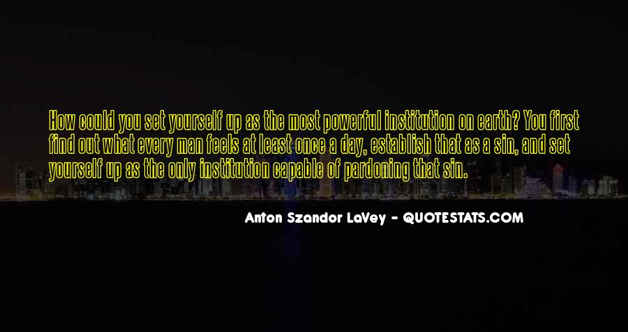 Lavey's Quotes #64126