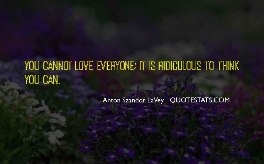 Lavey's Quotes #650500