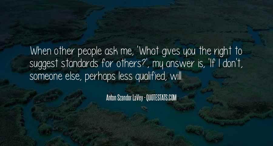 Lavey's Quotes #823395