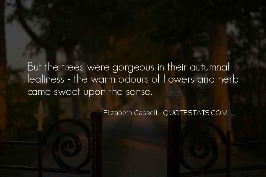 Leafiness Quotes #1186268