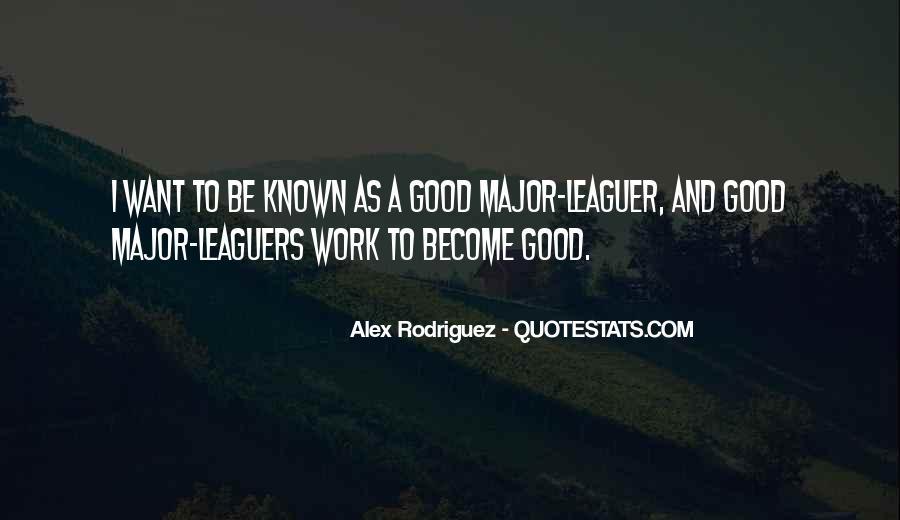 Leaguers Quotes #710265