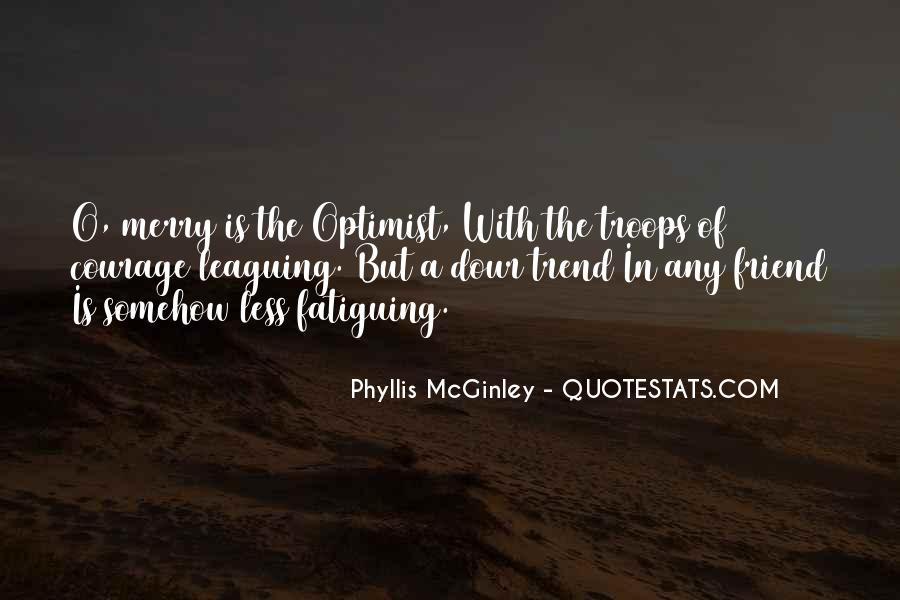 Leaguing Quotes #1537198