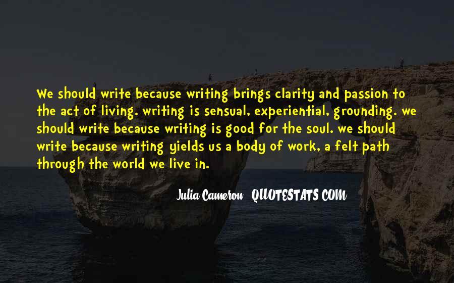 Leaguing Quotes #1591449