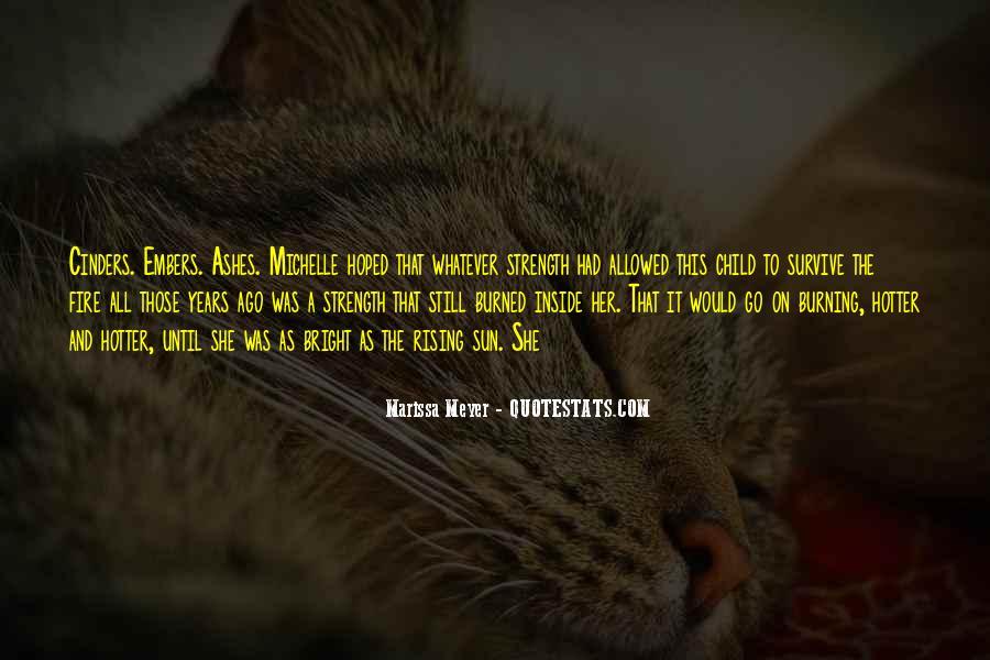 Leatherwood Quotes #225478