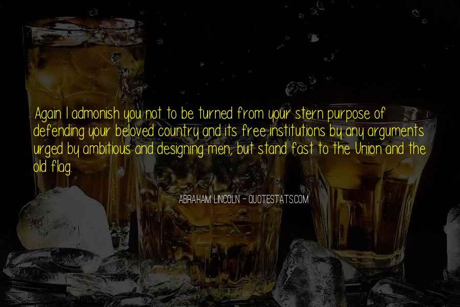 Leatherwood Quotes #32744