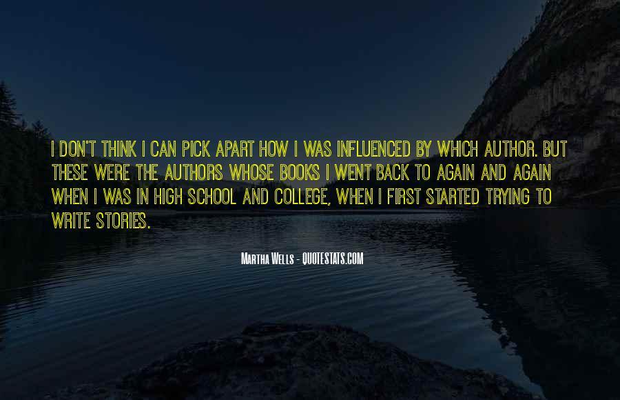 Leclerk Quotes #1304930