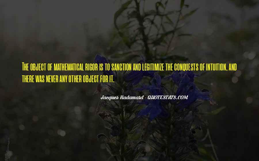 Legitimize Quotes #1876404