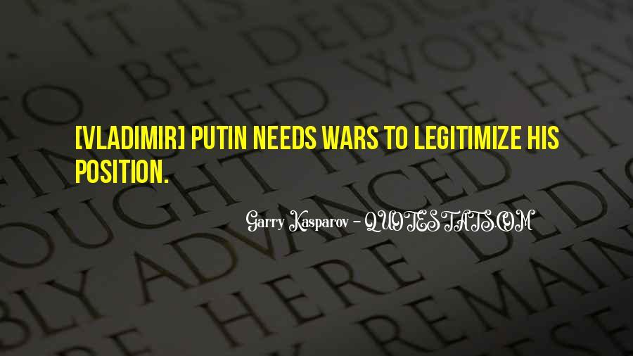 Legitimize Quotes #293302