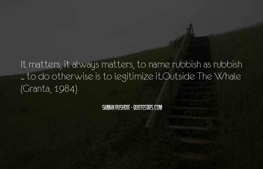 Legitimize Quotes #449843