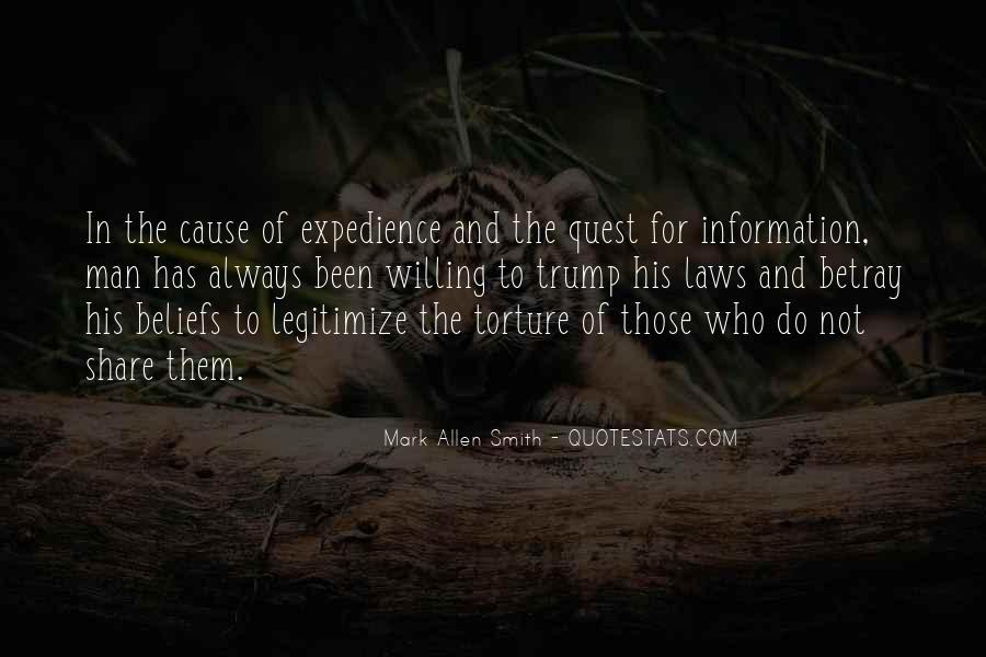 Legitimize Quotes #5073