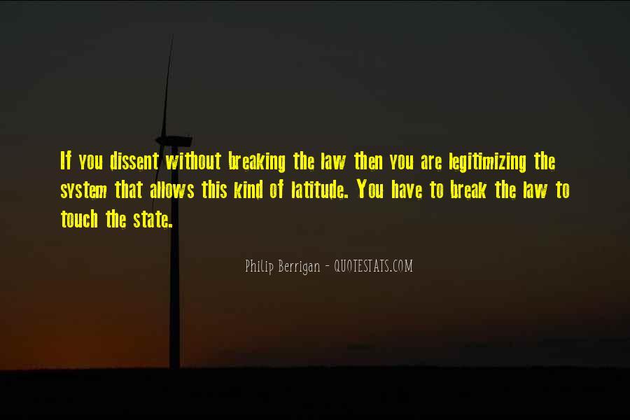 Legitimizing Quotes #1536349