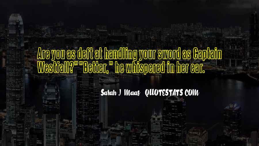Leisureliness Quotes #1301179