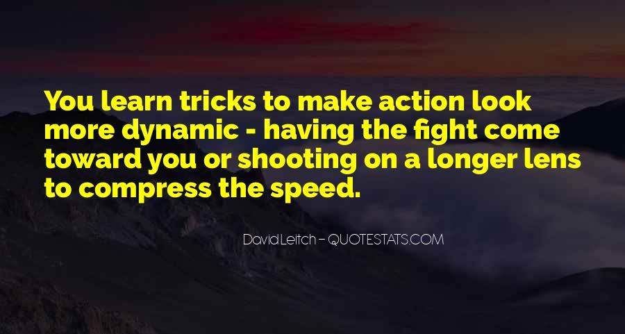 Leitch Quotes #687162