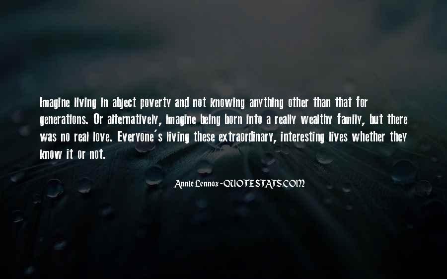 Lennox's Quotes #1128339